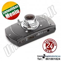 Full HD Vaizdo registratorius Nous NF 6