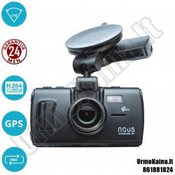 Full HD Vaizdo registratorius Nous NF 9