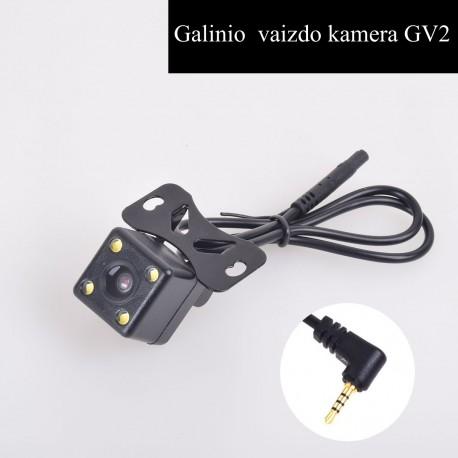 Galinio vaizdo kamera GV2